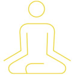 spiritual icon